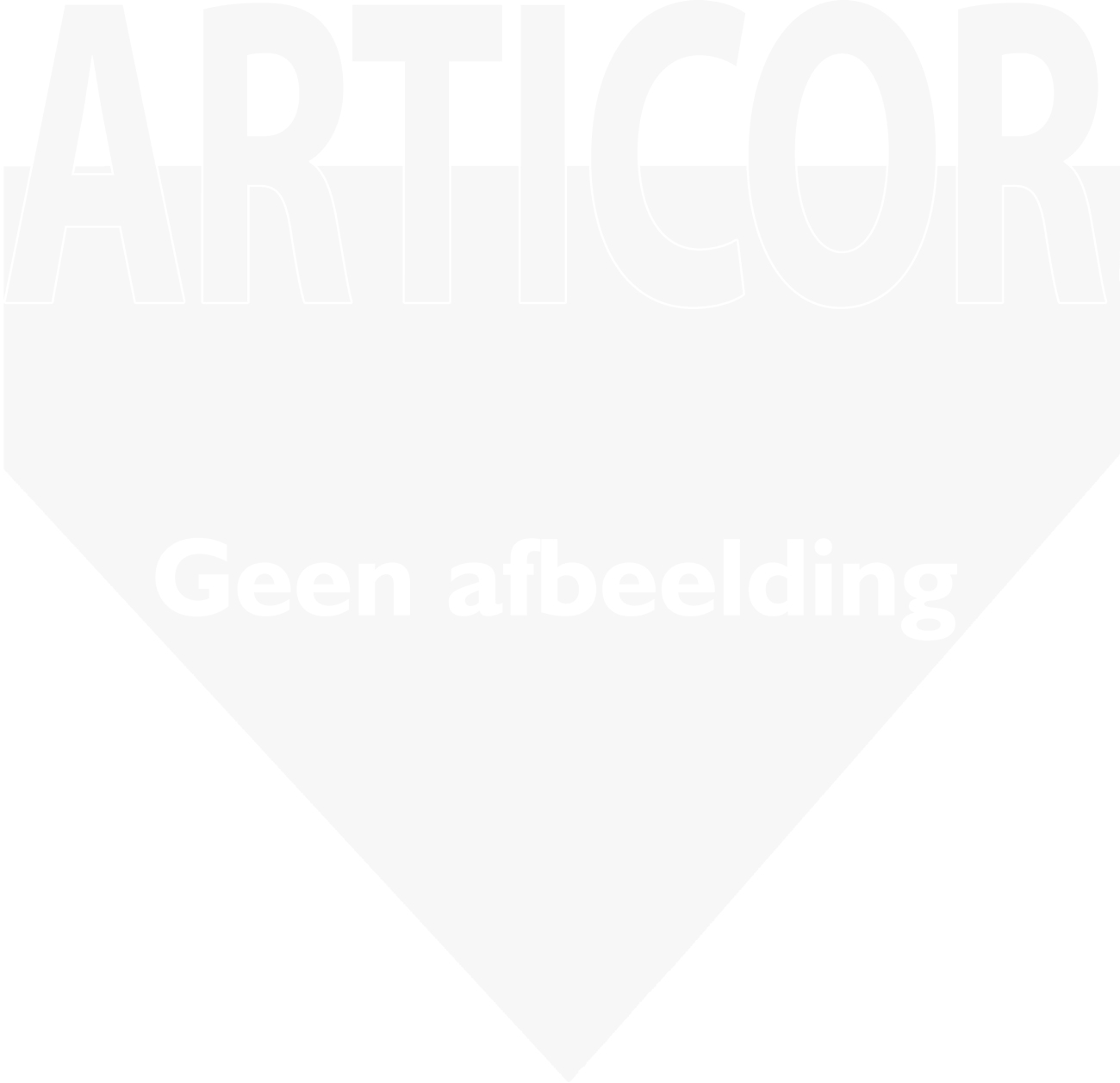 Gelatine Diamant Geel